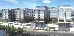 Adelphi Warf: apartementen met een toplokatie vlakbij de BBC en UKMediacity