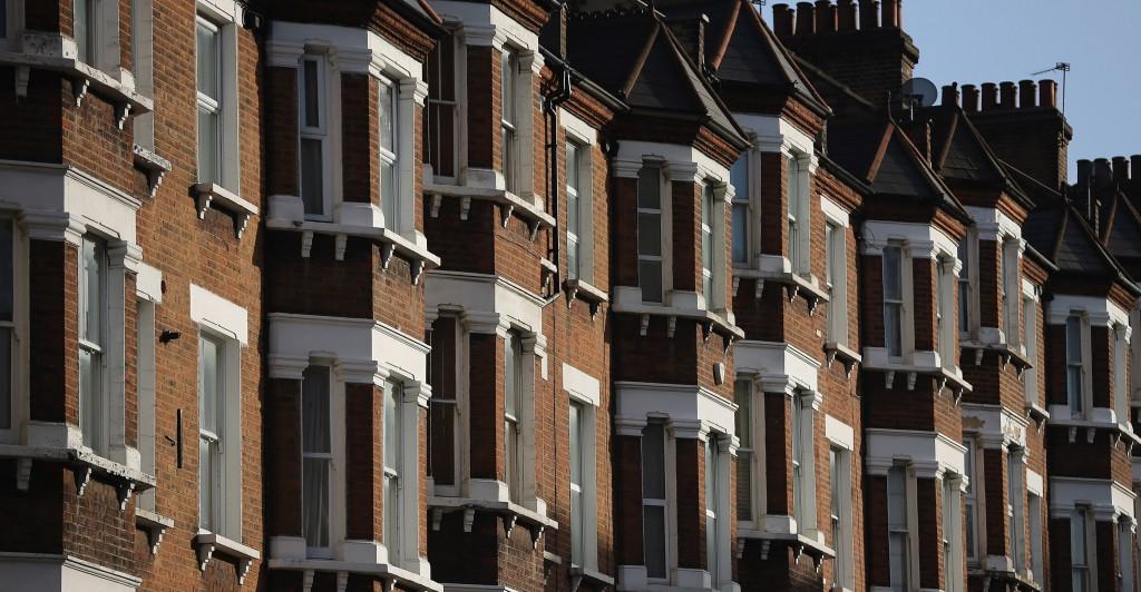 De huizenmarkt in Londen is uitermate duur, vooral door buitenlandse investeerders die hopen op een verdere stijging.
