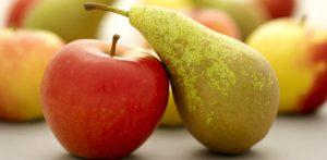 We vergelijken appel- en peerrendementen