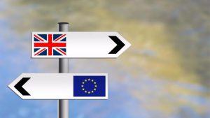 Britten en Brexit