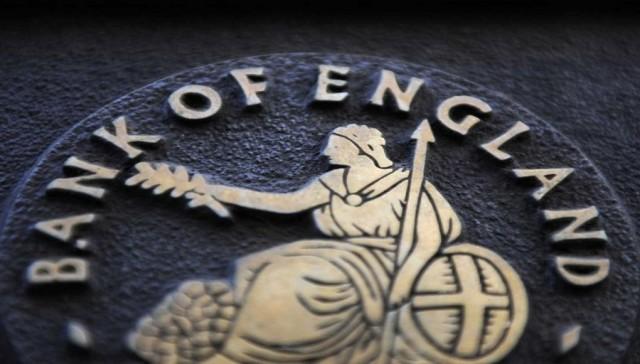 BoE verlaagt basisrentes