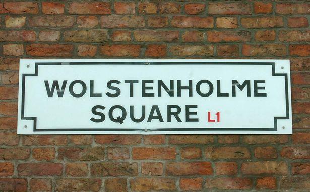Wolstenholme-Square