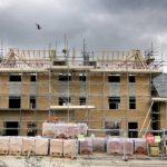 er worden te weinig huizen gebouwd in de UK