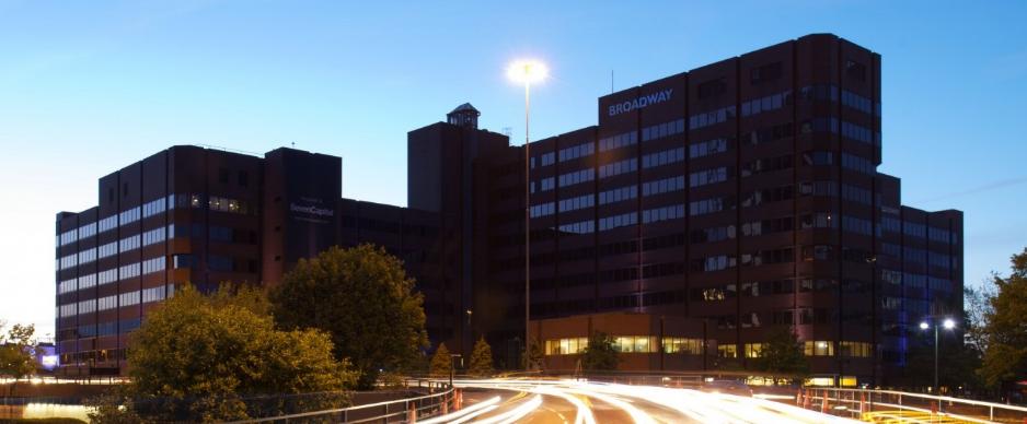 Kant en klare appartementen in Birmingham