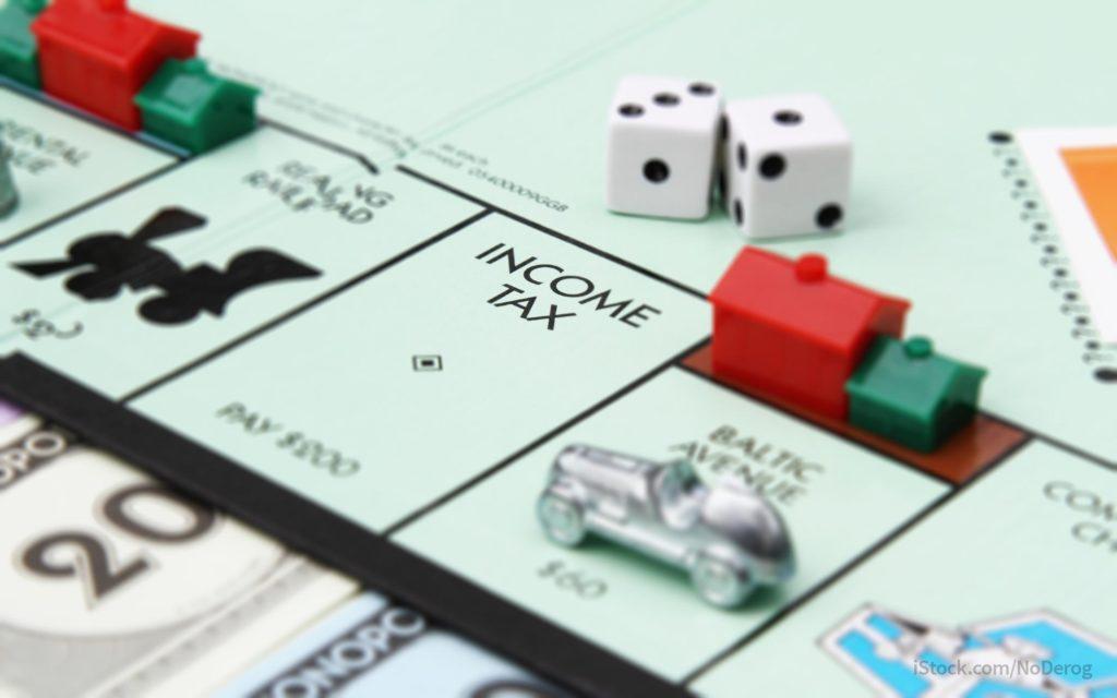 Meerwaardebelasting in UK. geen kwestie van kans.