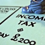 UK belastingen - niet druk over maken