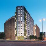 Aura (Liverpool) geeft de investeerder een gegarandeerd netto-rendement van 8.5%.