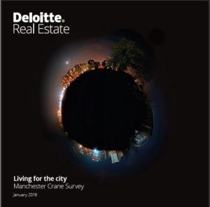 Deloitte Crane Review Manchester