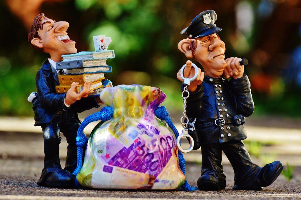 Belasting op huurinkomsten