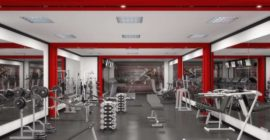 onelondon-gym