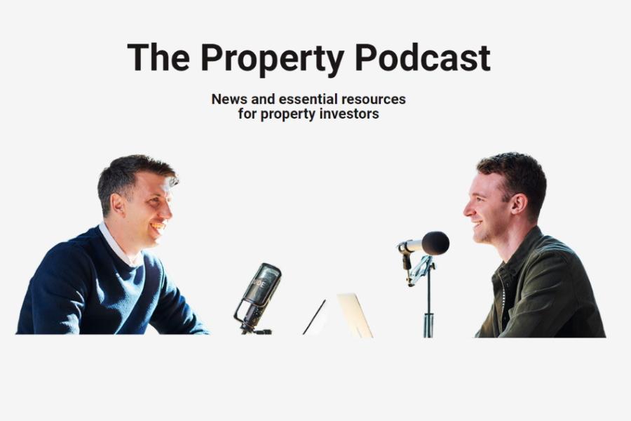 De vastgoed podcast.